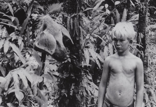 the control of civilization on the kids in the island in william goldings lord of the flies The article discusses the depiction of civilization and innocence in the book lord of lord of the flies by william golding which coral island ' published in.