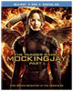 The Hunger Games: Mockingjay - Part I Blu-ray