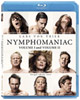 Nymphomaniac Volume I and Volume II Blu-ray