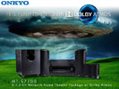 Onkyo Unveils Dolby Atmos Home Theater in a Box System for $899