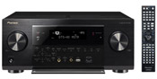 Today Only: Pioneer SC-1223-K 7.2-Channel Network A/V Receiver: $549 (Save 50%)
