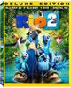 Rio 2 Blu-ray 3D