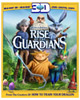 Rise of the Guardians Blu-ray 3D