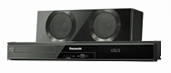 Panasonic SC-BTT195 Blu-ray 3D Home Theater System