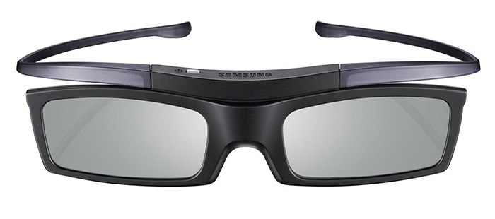 Will Samsung D Glasses work with Panasonic LG or Sony TVshtml