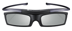 Do Samsung 3D Glasses Work with Panasonic, LG or Sony 3D TVs?