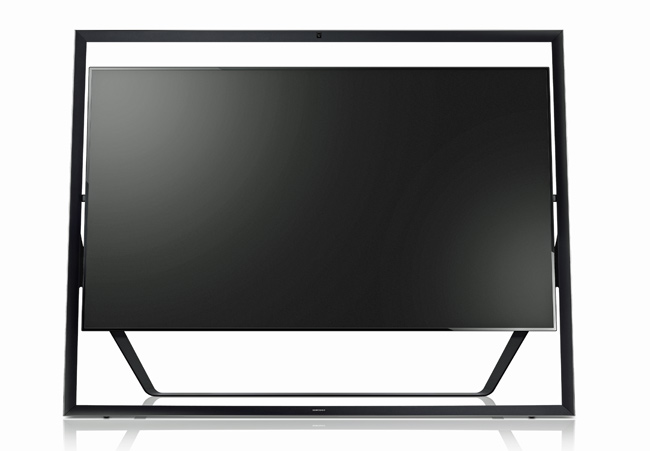 Samsung's S9 85-inch Ultra HD TV