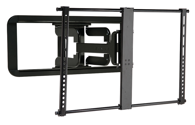 New Sanus Vlf320 Full Motion Tv Mount Allows Level