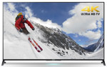 4K UHD TV Deal: Sony 65-inch Ultra HD Smart TV: $2498 (Save $1500) - XBR65X850B