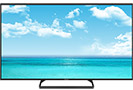 HDTV Deal: 55-inch Panasonic Smart LED TV: $599.99 (TC-55AS530U)