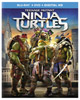 Teenage Mutant Ninja Turtles Blu-ray