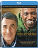 The Intouchables Blu-ray