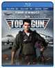 Top Gun Blu-ray 3D