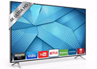 VIZIO's New Budget-friendly M Series 4K Ultra HD TVs Will Start at $599.99
