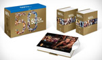 Blu-ray Deals: Best of Warner Bros 50 Film Collection for $177.49 (Save $420)