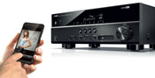 Yamaha Bows RX-V379 Receiver for $299 with HDCP 2.2 and HDMI 2.0 Support