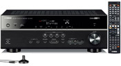 Today Only: Yamaha RX-V575 7.2-Channel Receiver Deal: $299.99 (Save $250)