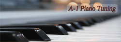 A-1 Piano Tuning and Repair, Upstate NY