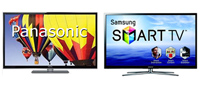 What's the best flat panel TV on the Market in 2013?