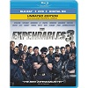 Expendables 3 Blu-ray