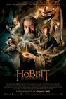 Win Tickets to see The Hobbit: The Desolation of Smaug in IMAX 3D