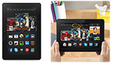 $125 Off Kindle Fire HDX 8.9-inch Today Only