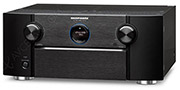 Denon, Marantz Showcase Receivers and Processors with Dolby Atmos at CEDIA Expo