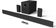 VIZIO S5451w-C2 54-inch Sound Bar with Surround Speakers