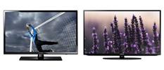 Black Friday LED TV Deals: 40-inch Samsung 1080p HDTV: $297.99 (UN40EH5003)