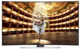 Samsung UN65HU9000 Curved 4K UltraHD LED/LCD TV