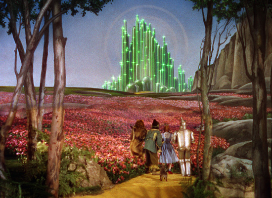 The Wizard of Oz 75th Anniversary restoration