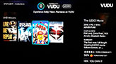 VUDU Delivers 4K Ultra HD Streaming Movies with Dolby Vision HDR, Dolby Atmos Surround