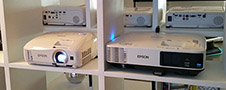 New Epson Home Cinema 1040 and 1440 1080p HD Projectors Get Ultra Bright for Ultra Cheap