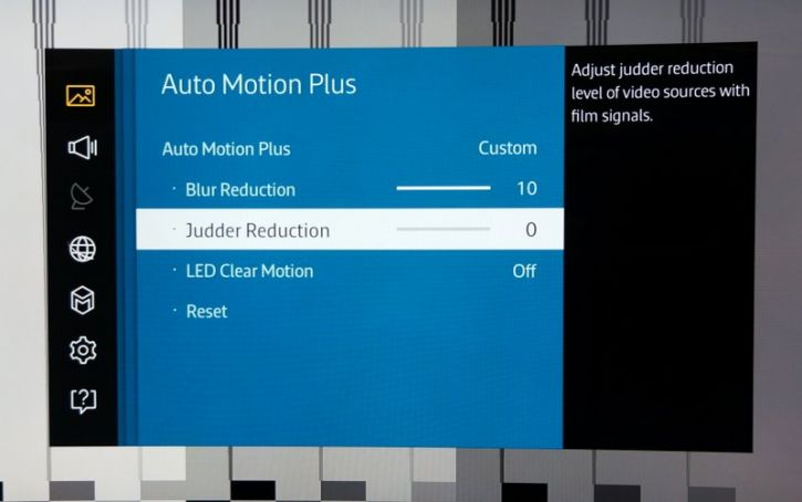 led clear motion