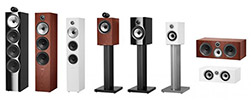 Listening to Bowers and Wilkins New 700 Series Speakers: Champagne Sound on a Beer Budget?