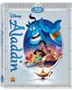 Aladdin: Diamond Edition Blu-ray