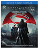 Batman v Superman: Dawn of Justice Ultimate Edition Blu-ray 3D