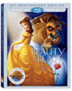 Beauty And The Beast: 25th Anniversary Blu-ray