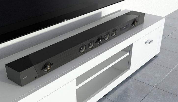 Details Emerge On Sony Ht St5000 Soundbar Dolby Atmos 7 1