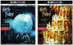 Harry Potter Films to Get 4K HDR DTS:X Release on Ultra HD Blu-ray Disc