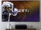 Hisense Goes Big with 100-inch 4K Laser TV with Sound by Harman Kardon