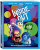 Inside Out Blu-ray 3D
