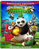 Kung Fu Panda 3 Blu-ray