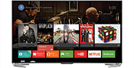Sharp Shows 2015 Lineup of Android-Powered 4K Ultra HD TVs Starting at $599