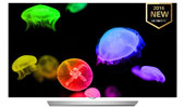 Cyber Monday 4K OLED TV Deal: 55-Inch Flat LG Ultra HD TV: $2997.99 (Save $1000) - 55EF9500