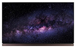 LG G6 OLED UltraHD TV Takes Top Honors in 2016 TV Shootout