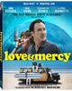 Love & Mercy Blu-ray
