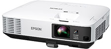 Epson's New Home Cinema 1450 Projector Wants to Be Your Everyday TV with 4200 Lumens of Color Brightness