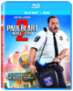 Paul Blart: Mall Cop 2 Blu-ray