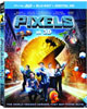 Pixels Blu-ray 3D